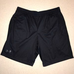 Men's Under Armour Drawstring Waist Shorts XL